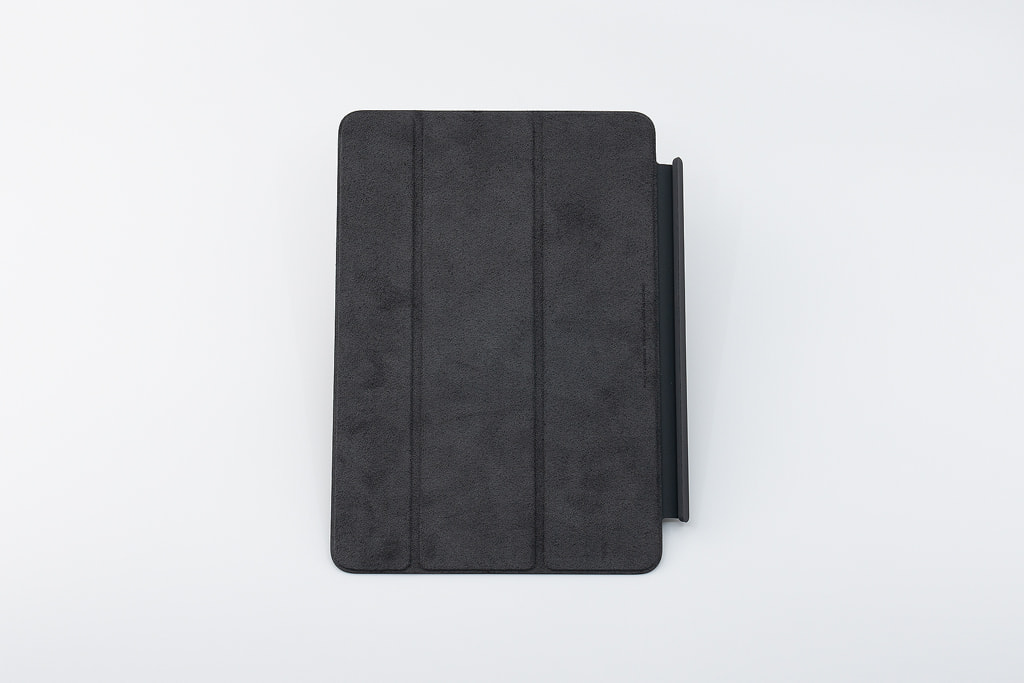 iPad mini Smart Cover 裏側
