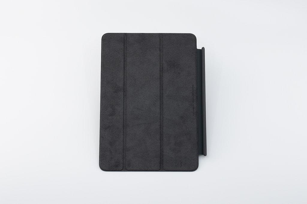 iPad mini Smart Cover 裏側