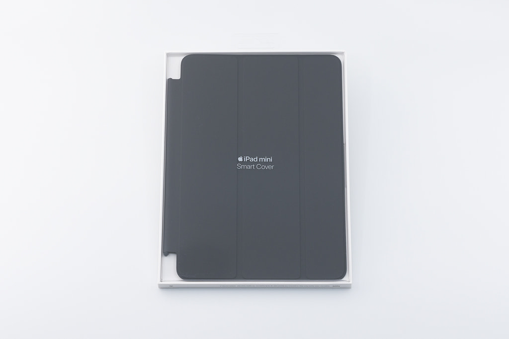 iPad mini Smart Cover パッケージ