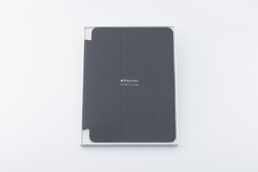 iPad mini Smart Cover パッケージ